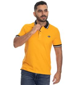 Camiseta-Replay-Amarillo-Talla-L